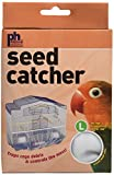 Prevue Pet Products Mesh Bird Seed Catcher 13'' H, Large Size