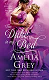 The Duke In My Bed: The Heirs' Club of Scoundrels by  Amelia Grey in stock, buy online here