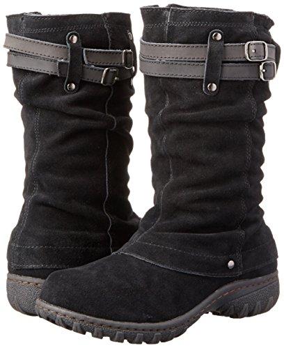 Khombu Frauen Khombu Khombu Frauen Frauen Stiefel Khombu Black Stiefel Black Stiefel Black IqwHZB7