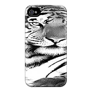 Iphone 6plus Tiger Print High Quality Frame Cases Covers