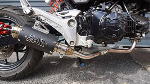 Grom Exhaust - 5