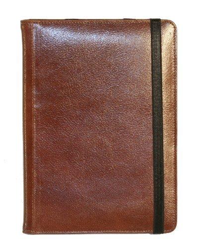 Tusk - Italian Leather Kindle Cover (fits 6