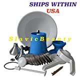 Slavic Beauty Cream Separator 120V USA/Canada
