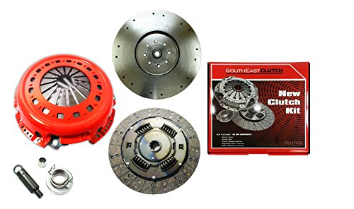 Southeast-clutch Stage 2 Flywheel Clutch KIT Dodge RAM 2500 3500 5.9l Cummins Diesel 6 Speed