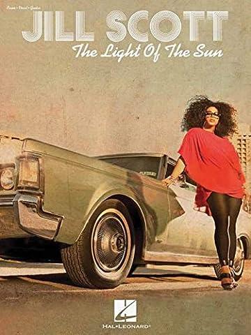 Jill Scott - The Light Of The Sun (Jill Scott Instrumental)