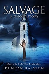 Salvage: A Ghost Mystery