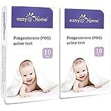 Easy@Home Progesterone (PDG Test) Urine Test Strips...