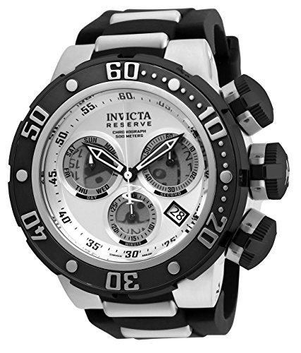 invicta-mens-reserve-swiss-quartz-stainless-steel-and-silicone-casual-watch-colorblack-model-21640