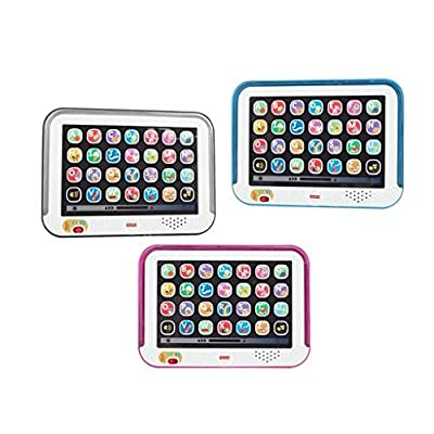 Fisher-Price Laugh & Learn Smart Stages Tablet Assortment: Toys & Games