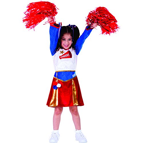 American Cheerleader - Size Toddler