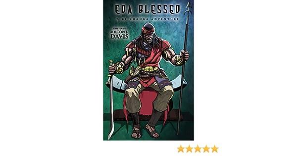 Eda Blessed: A Ki Khanga Adventure
