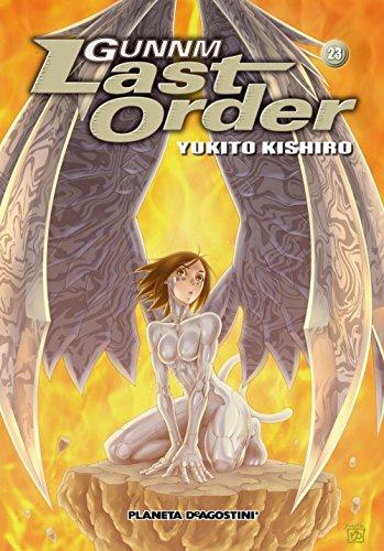 Descargar Libro Gunnm Last Order - Número 23 Yukito Kishiro