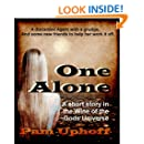 One Alone (Wine of the Gods Book 6)