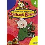 Il Fantastico Mondo Di Richard Scarry #04