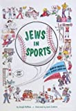 Jews in Sports, Joseph Hoffman, 0943706688