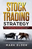 img - for Stock Trading Strategy: How an intelligent investor creates passive income investing in the stock market using simple day trading strategies book / textbook / text book