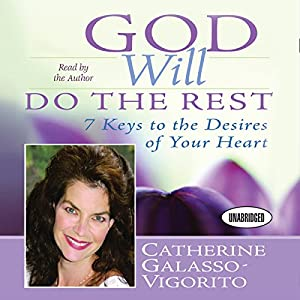 God Will Do the Rest Audiobook