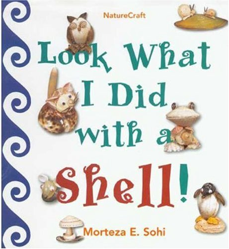 Look What I Did With a Shell! PDF