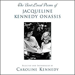 The Best Loved Poems of Jacqueline Kennedy Onassis