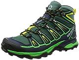 Salomon X Ultra Mid 2 GTX Walking Boots - SS17 - 9 - Green