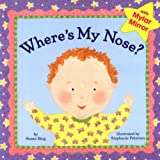 Where's My Nose?, Susan Ring, 0448425041