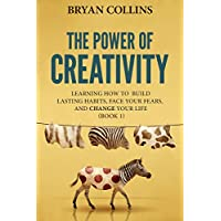 The Power of Creativity (Book 1) Kindle eBook for Free