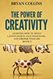 Free eBook - The Power of Creativity