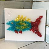 ShardWorx Art Kit - Fish