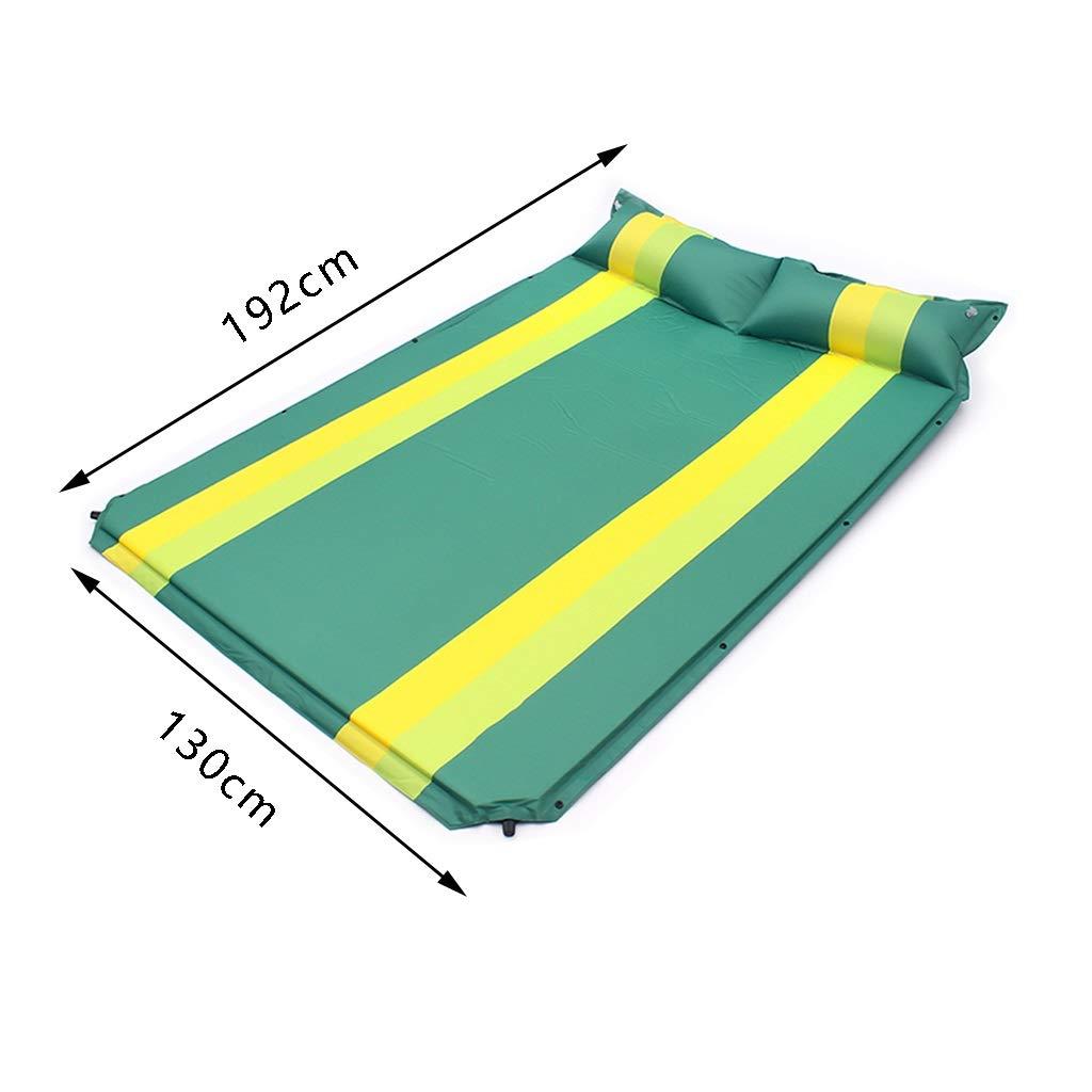 Picknick-Matte PVC-Material Verdickung Ausflug Reise Garten Camping Schlafmatte Feuchtigkeit Feuchtigkeit Feuchtigkeit Pad 130x192cm B07NPCQPNM | Queensland  9f4801