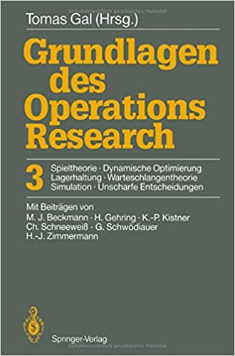 Operations Research Books Pdf