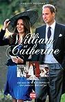 William et Kate : 150 ans de noces royales en Grande-Bretagne par Delorme