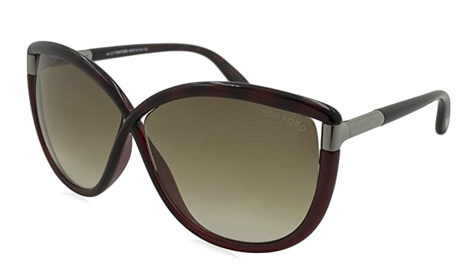 Gafas de SOL TOM Ford SOL FT0327: Amazon.es: Ropa y accesorios