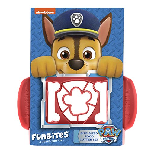 FunBites Food Cutter Patrol Chase product image