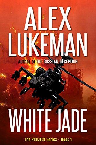 White Jade by Alexander Lukeman ebook deal