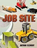img - for Job Site by Nathan Clement (2011-03-01) book / textbook / text book