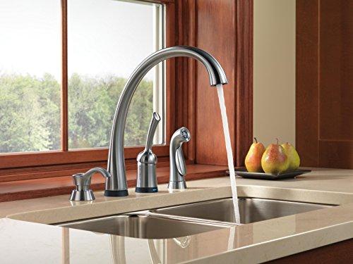 Delta Faucet Rp50781ar Soap Lotion Dispenser Arctic