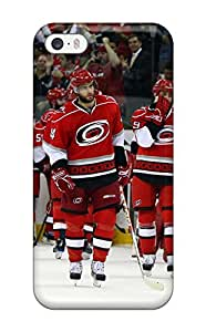 carolina hurricanes (41) NHL Sports & Colleges fashionable iPhone 5/5s cases 6985336K777382386