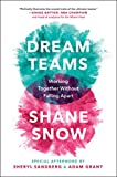 img - for Dream Teams: Working Together Without Falling Apart book / textbook / text book