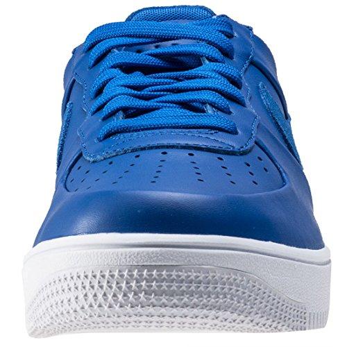 Nike 845052-400 - Zapatillas de deporte Hombre Azul (Hyper Cobalt / Hyper Cobalt-White)
