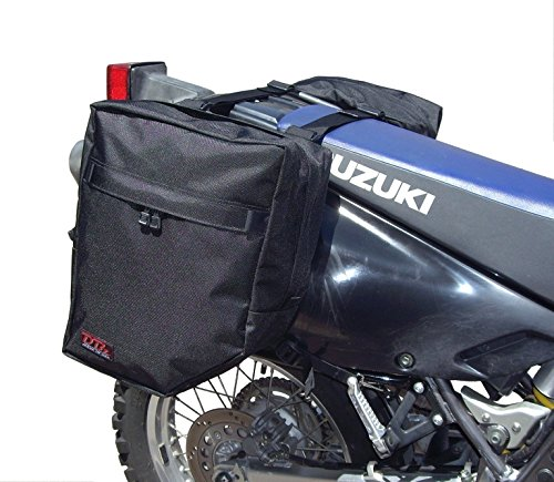 Dr650 Bags - 7