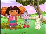 Doras Enchanted Forest Adventures Part III: Dora Saves King Unicornio