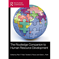 The Routledge Companion to Human Resource Development (Routledge Companions in Business, Management and Marketing)