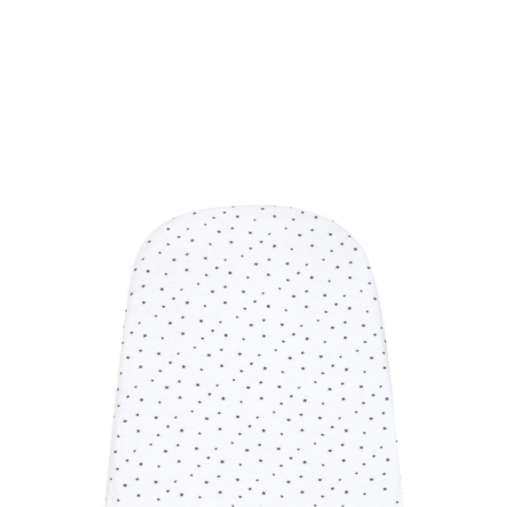 Covers BCN B10/ /0197/ /Fitted Sheet for Carrycot Or Cuckoo