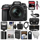Nikon 7500 kit
