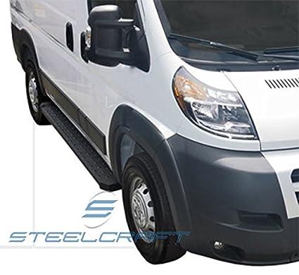 Steelcraft (600 41300) 2012 2016 NISSAN NV 1500/2500/3500
