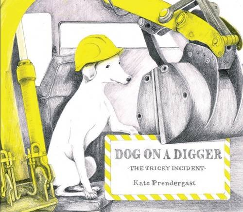 Download Dog On A Digger ebook