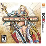Code of Princess 3DS Code of Princess 3DS