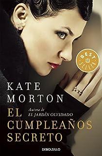 El cumpleaños secreto par Kate Morton