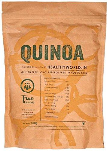 True Elements Quinoa 500gm