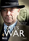 Foyle's War, Set 4